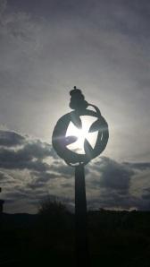cruz luz
